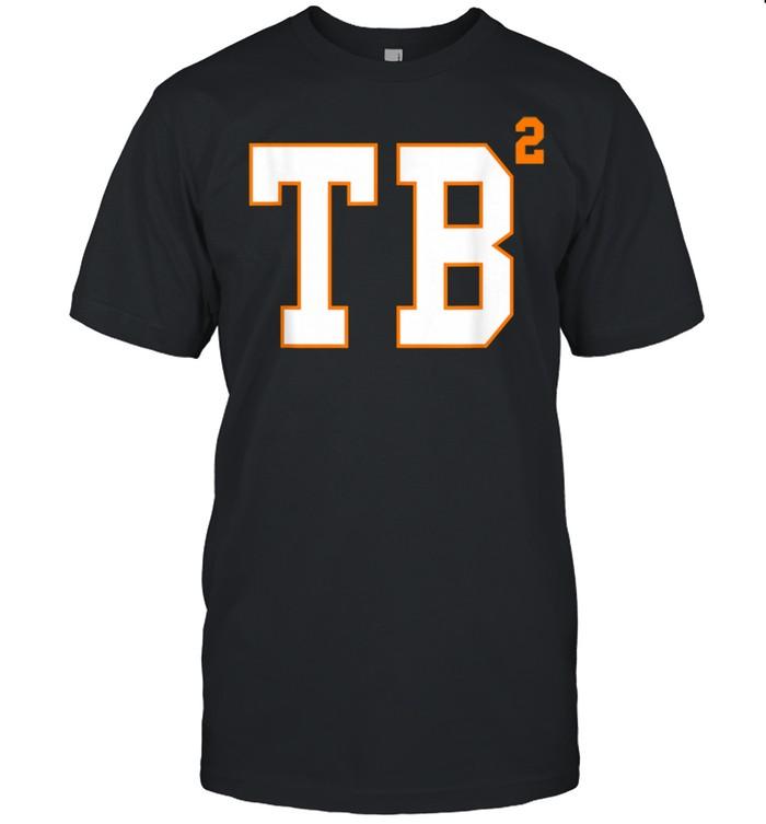 TB Squared TB2 shirt