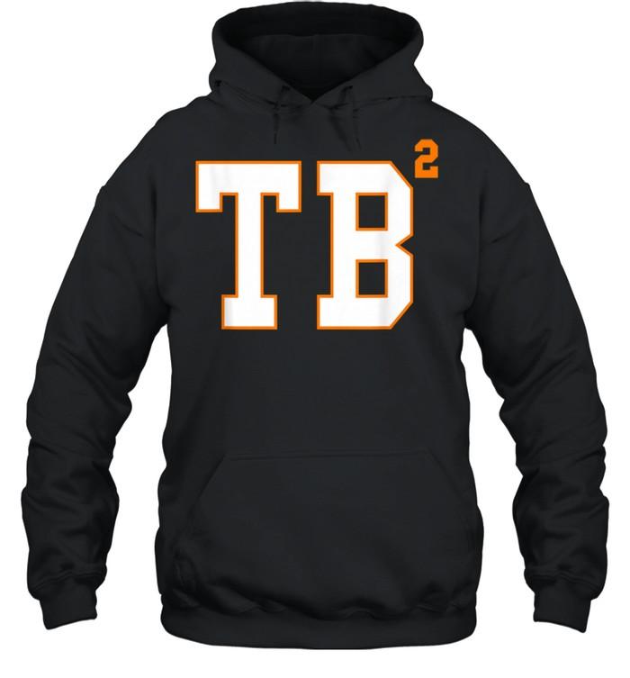 TB Squared TB2 shirt Unisex Hoodie