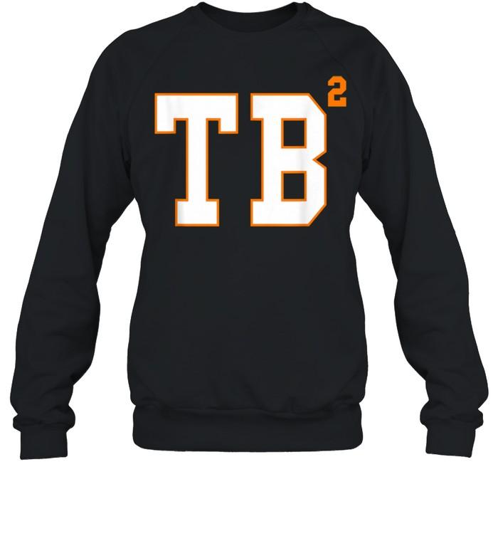 TB Squared TB2 shirt Unisex Sweatshirt