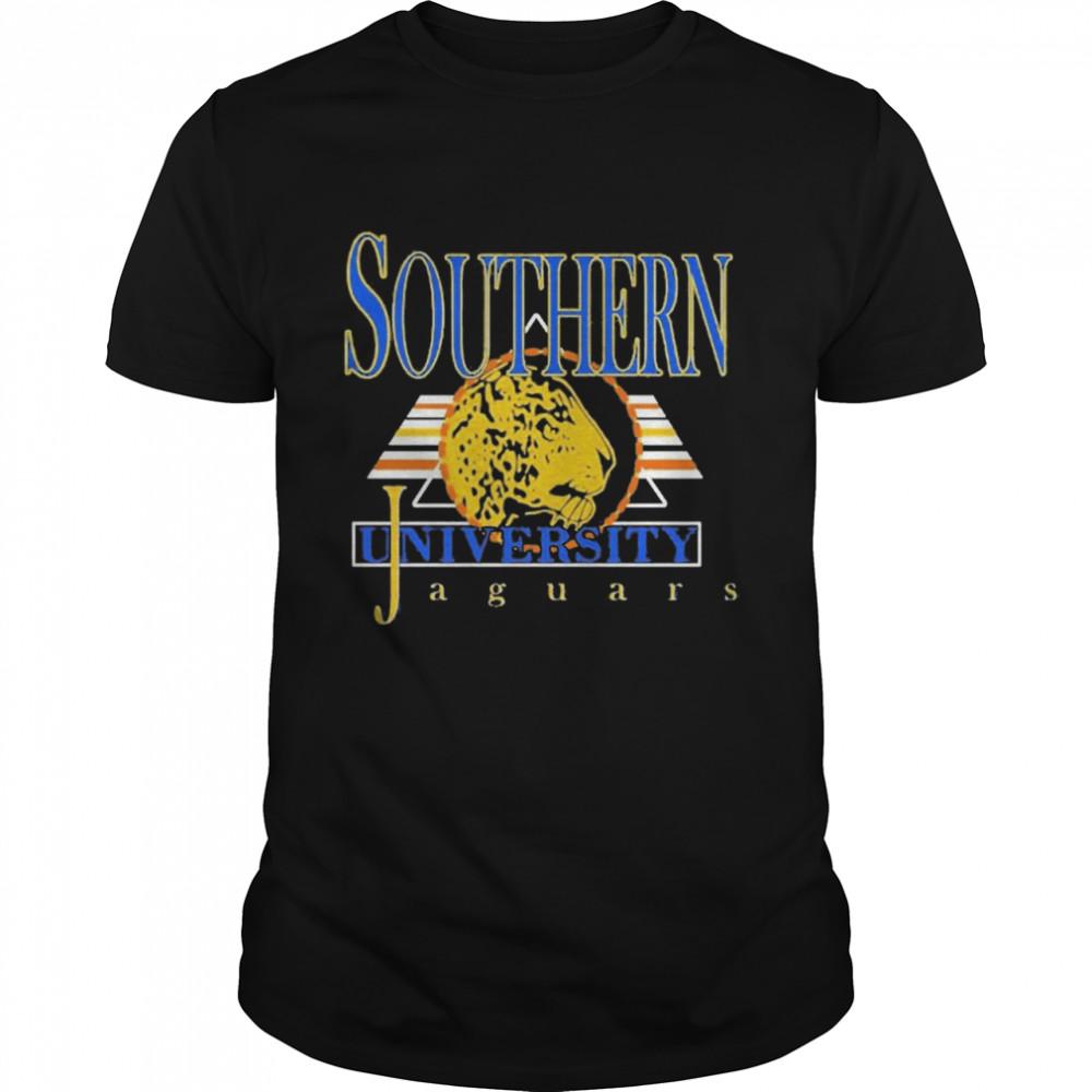 Southern University Jaguars X Chris Paul 2020 Shirt