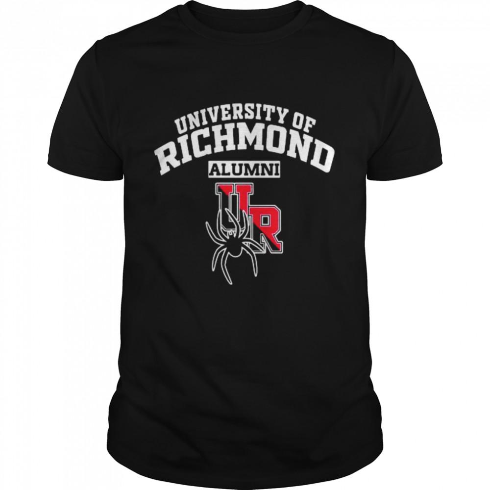 University Of Richmond Alumni Shirt