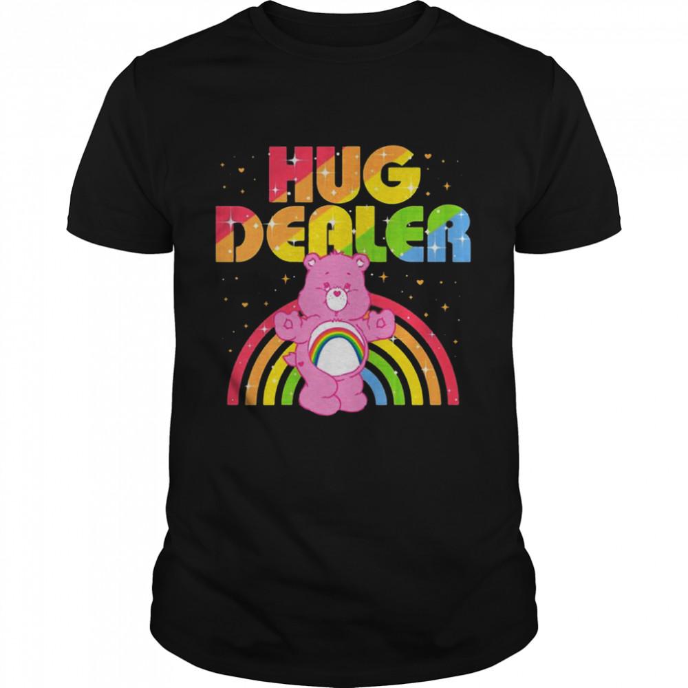 Hug Dealer Care Bears LGBT Shirt