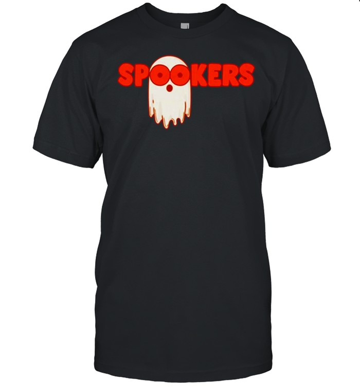 Awesome Boo Spookers Shirt