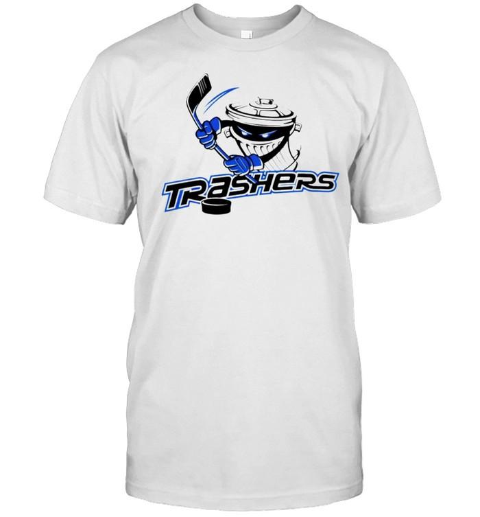 Danbury Trashers shirt Classic Men's T-shirt